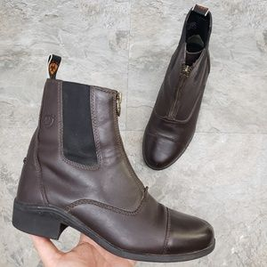 Ariat Heritage 4LR Boots